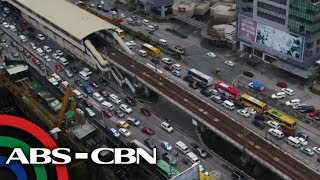 Emergency powers sa paglutas sa EDSA traffic, muling iginiit | TV Patrol