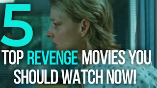 Revenge Movies Free MP3 Song Download 320 Kbps
