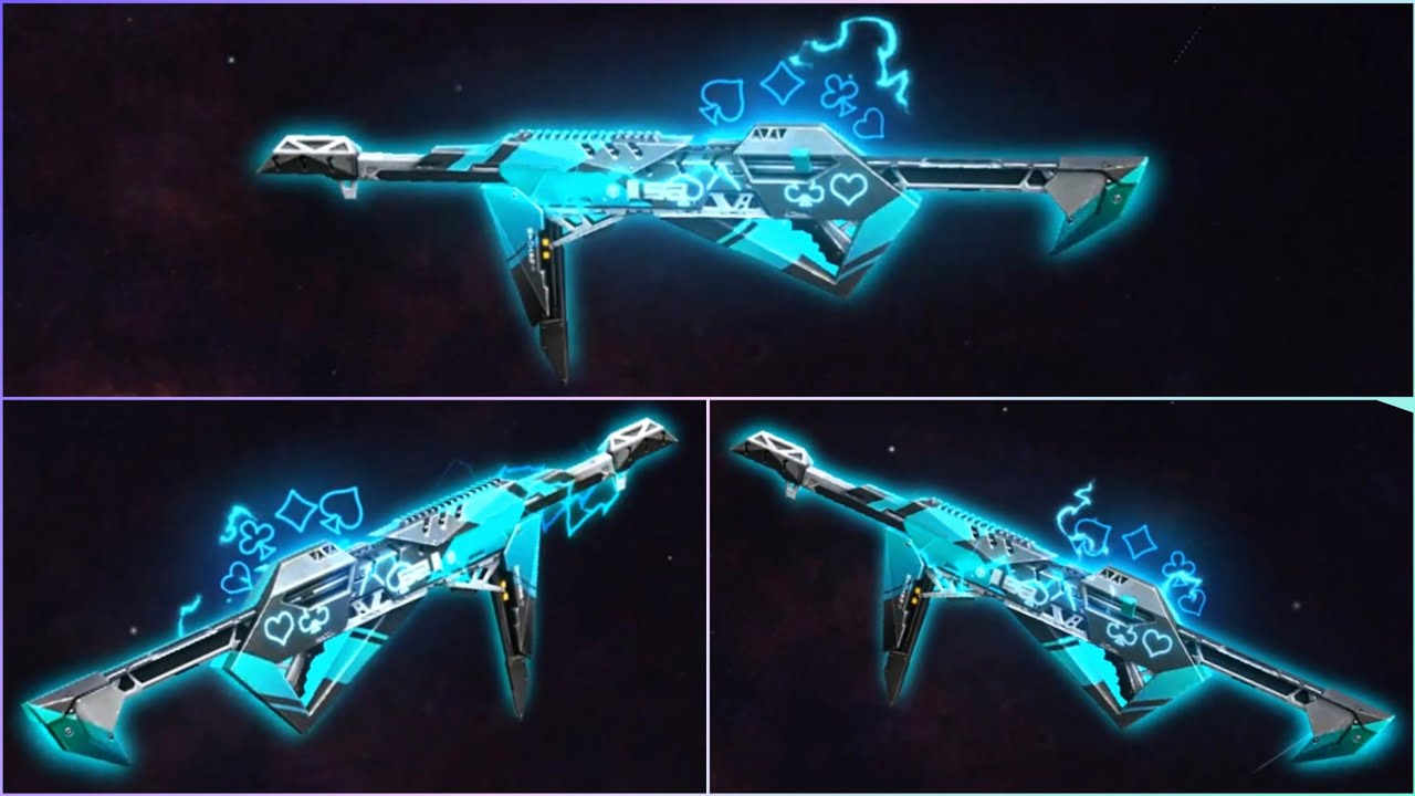 OB29 Upcoming Items | Garena Free Fire