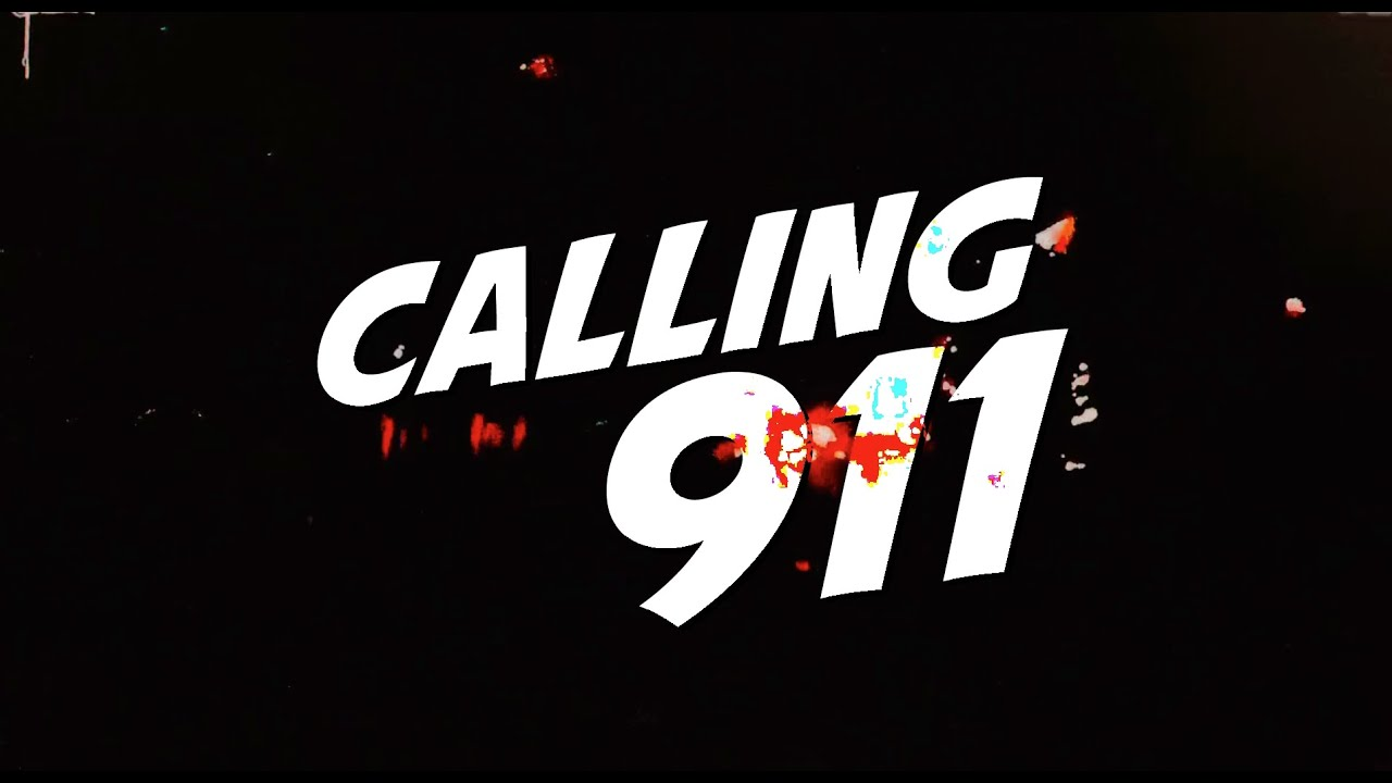 Lula Miranda - Calling 911 (Lyric Video)