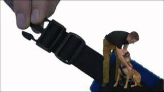 Walkeez Dog Harness