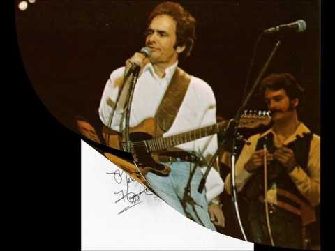 Merle Haggard You Take Me For Granted