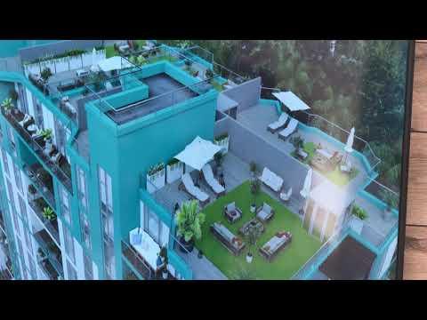 ЖК Жилой Квартал || Какие дома строят в Лазаревском районе?