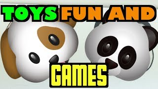 How to Draw Emojis Step by Step Emoji Dog and Emoji Panda for Kids and Beginners