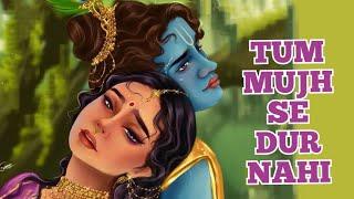 RadhaKrishn - Tum Bina Main Kuch Nahi (With Lyrics)