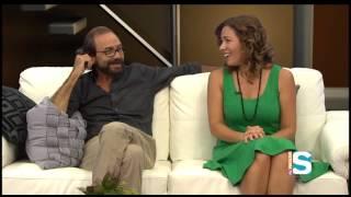 COMO COCO: Entrevista Alfonsina Molinari y René Monclova