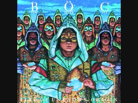 Blue Oyster Cult - Fire Of Unknown Origin - 05 - Heavy Metal: The Black And Silver