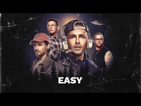 Tokio Hotel - Easy - Dream Machine - Album [AUDIO]