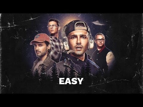 Tokio Hotel - Easy - Dream Machine - Album [AUDIO]