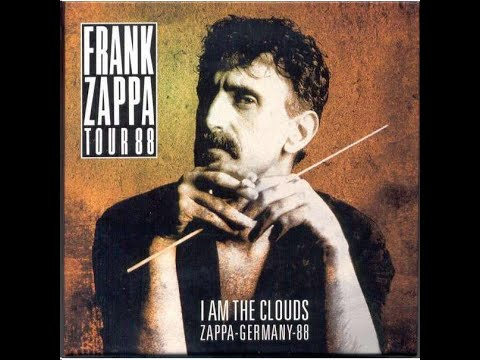 05 24 88 Stuttgardt - Frank Zappa 1988 tour (The Star Wars s
