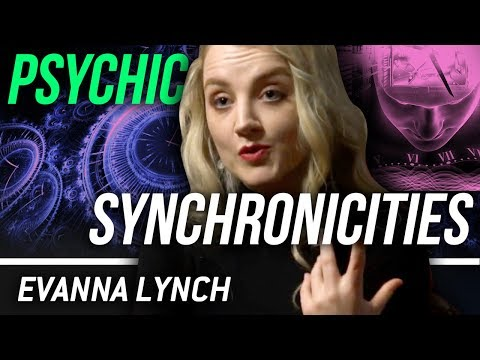 STAY TRUE TO YOURSELF  Evanna Lynch