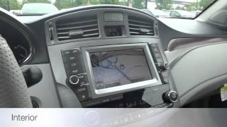 Toyota Avalon 2012 Videos