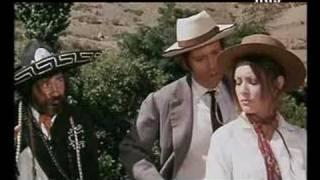 Zorro il cavaliere della vendetta - vari spezzoni 5