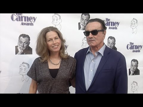 Dan Hedaya 2016 Carney Awards Honoring Character Actors Red Carpet
