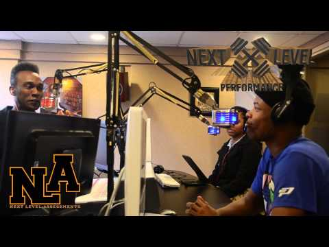 Official Interview with Dennis Smith Jr. @ FSU radio w/ Ray Thomas
