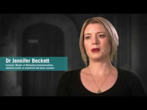 Master Of Marketing And Communications - An Introduction From Our Staff