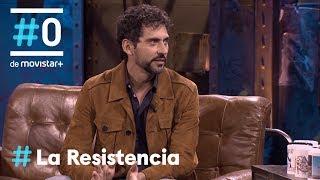 LA RESISTENCIA - Entrevista a Paco León  | #LaResistencia 07.01.2019