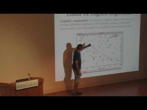 Using Machine Learning for Predicting NFL Games | Data Dialogs 2016