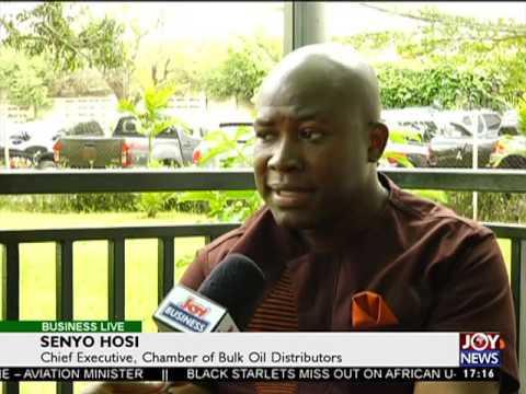 Energy Sector Debt - Business Live on JoyNews (29-5-17)