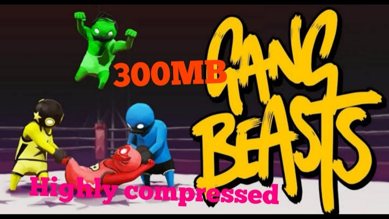 download gang beasts pc utorrent