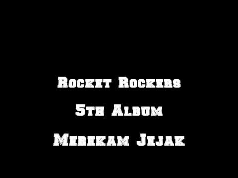 Rocket Rockers - Masih Banyak Hati Yang Menunggu (Video Lyric)