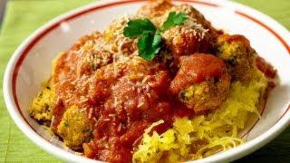 Homemade Spaghetti And Meatballs I Recipe Rehab I Everyday Health