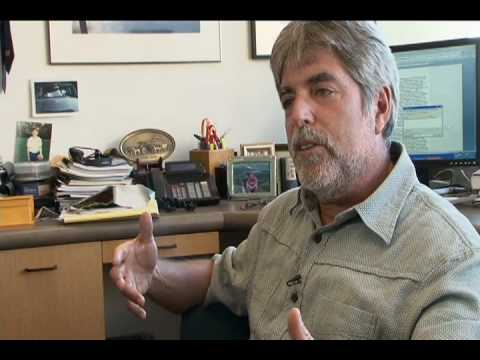 Jeff Bluestone: Immune rejection of stem cell transplants