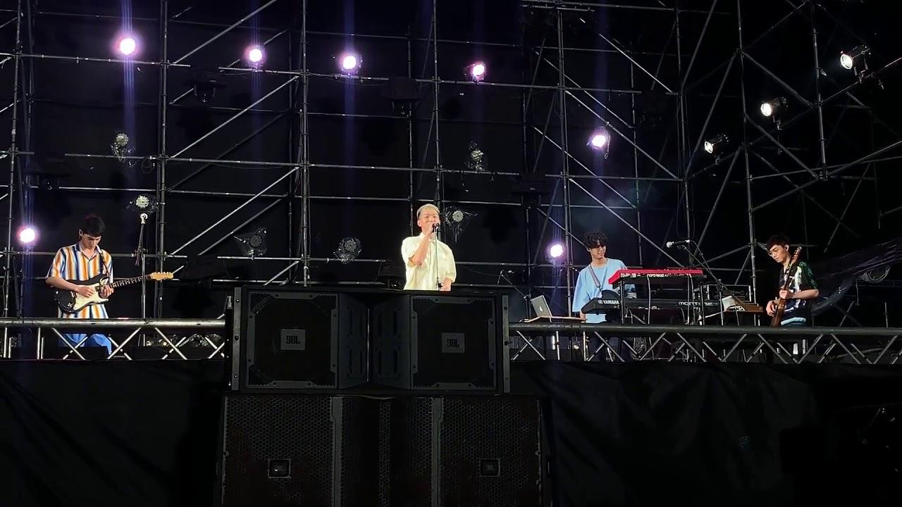 傻子與白癡 - 2019/7/5 覺醒音樂祭10th 演出全程 - YouTube
