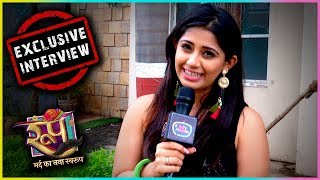 Chandani Bhagwanani REVEALS Reason To Sign Roop Mard Ka Naya Swaroop | EXCLUSIVE Interview