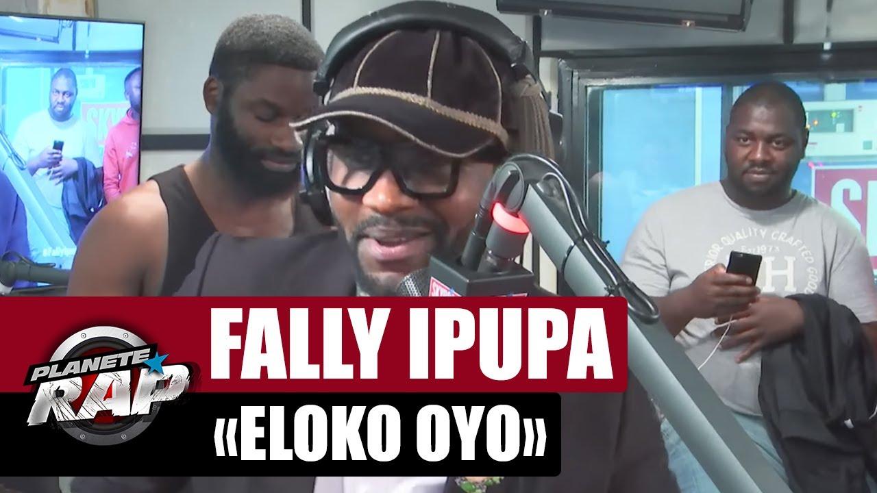la chanson cadenas de fally ipupa