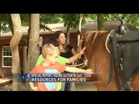 Special Report  Facing Autism   KETK   East Texas News, Weather and Sports   Tyler, Longview, Jackso
