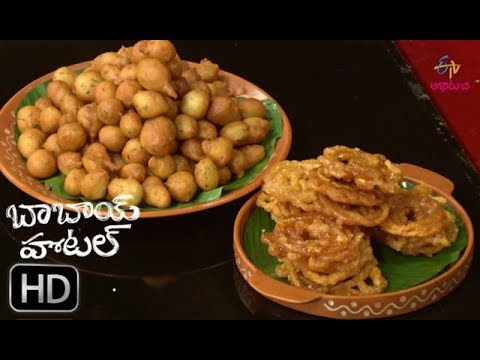 Jangri   Babai Hotel   3rd January 2019   Full Episode   ETV Abhiruchi