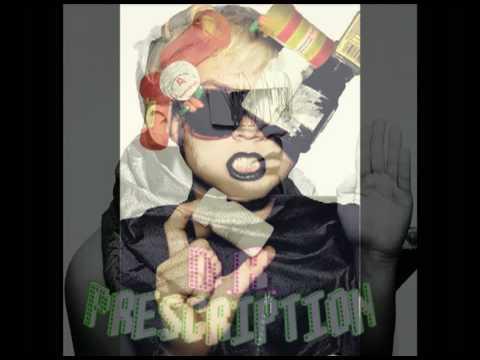 PRESCRIPTION - World Premiere Fan Video