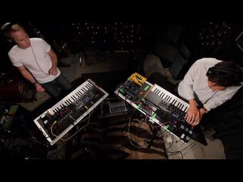 CLASSIXX - Full Performance (Live on KEXP)