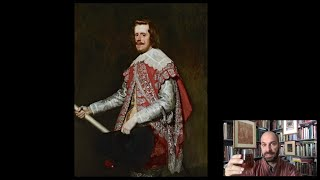 Cocktails with a Curator: Velázquez's 'King Philip'