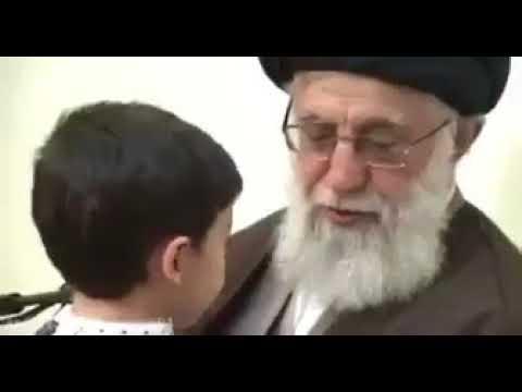 İran lideri Hamaney'den Türkçe açıklaması
