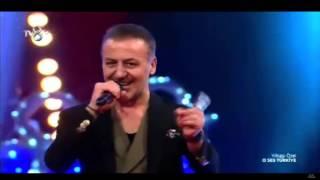 Barış Falay - Ben Böyleyim - O Ses Türkiye Yılbaşı Özel 2016