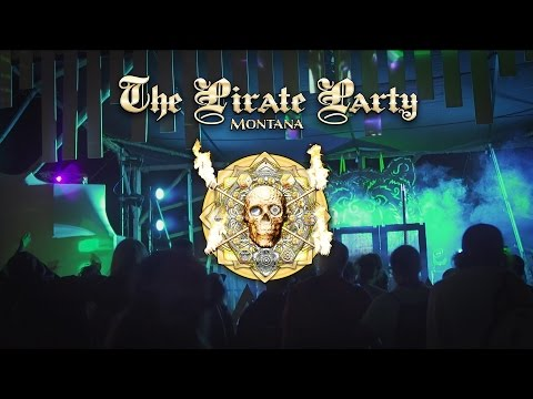 The Pirate Party - Offical 2016 Recap Video