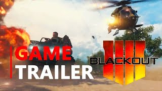 Call of Duty: Black Ops 4 - Blackout Battle Royale Free Trial