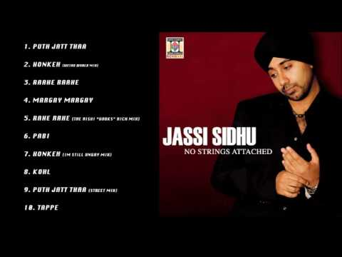 NO STRINGS ATTACHED - JASSI SIDHU - FULL SONGS JUKEBOX