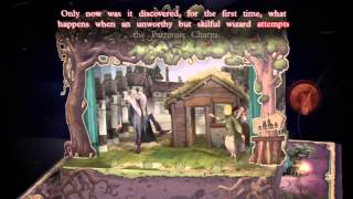 Wonderbook: Book Of Spells Part 26: Chapter 5 (4/5) Expecto Patronum
