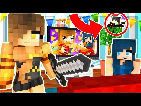 CRAZY NEW MINECRAFT HIDE & SEEK! YOU CANT FIND US!!