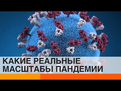 Коронавирус в Украине: понимают ли люди реальные масштабы пандемии?