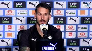 """VIDEO: Benedetto : """"On doit tous prendre le même chemin"""""""