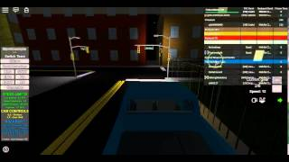 [ROBLOX:TRC SERIES] EPISODE 3 OF UNDERCOVER COP!
