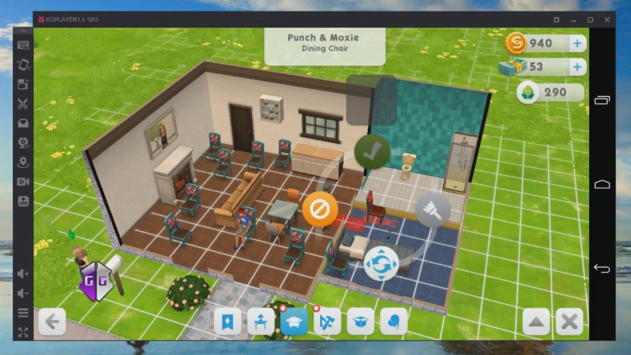 Sims Floor Elevation Cheat : The sims mobile cheat free dollar items and gold