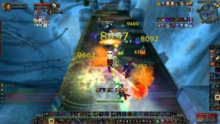 fire mage pvp hansol and the art of combustion 4 3 3