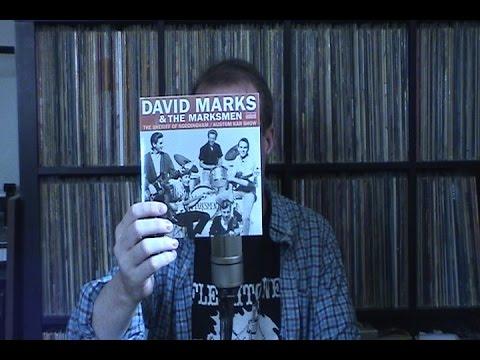 Talk About Pop Music: Episode 40: David Marks & The Marksmen (Sundazed Music/2003)