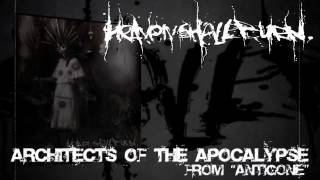 HEAVEN SHALL BURN - Architects Of The Apocalypse (Album Track)