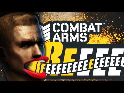Combat Arms: Reloaded - In 2020 (Live Comm)